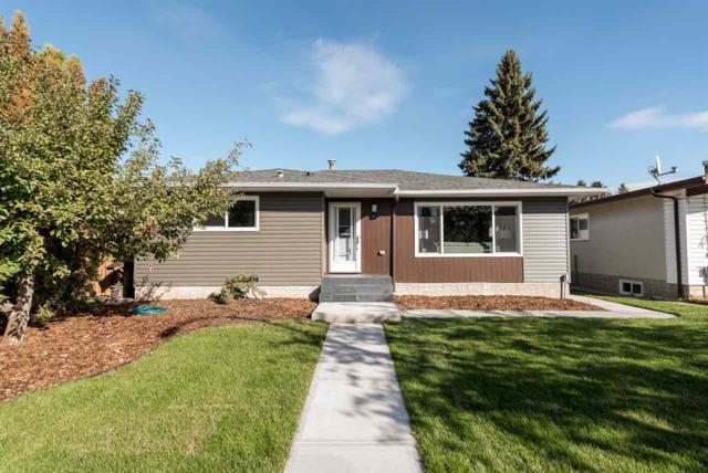 11444 38 Avenue NW, Edmonton, AB T6J 0L4 (#E4131710) :: The Foundry Real Estate Company