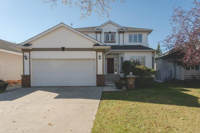 14 Kenilworth Crescent, St. Albert, AB T8N 6J4 (#E4131720) :: The Foundry Real Estate Company