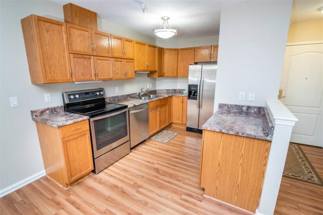 107 2741 55 Street, Edmonton, AB T6L 7G7 (#E4131745) :: The Foundry Real Estate Company