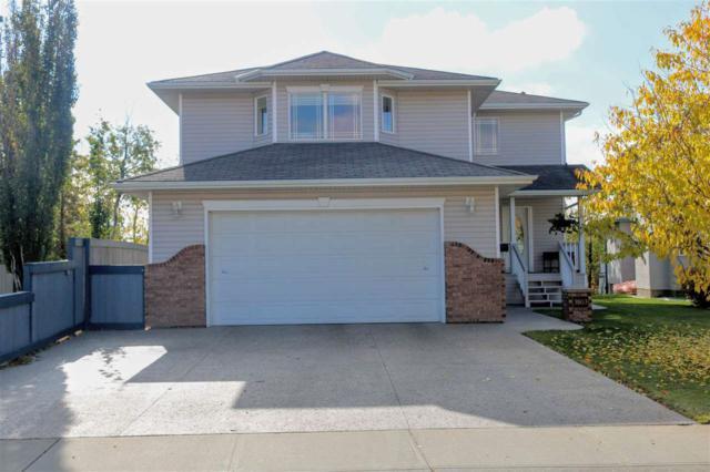 3803 130 Avenue, Edmonton, AB T5A 5G1 (#E4131748) :: The Foundry Real Estate Company