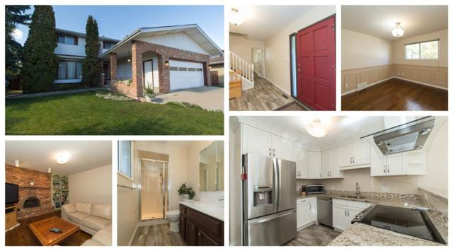 3434 Hillview Crescent NW, Edmonton, AB T6L 1P5 (#E4131759) :: The Foundry Real Estate Company