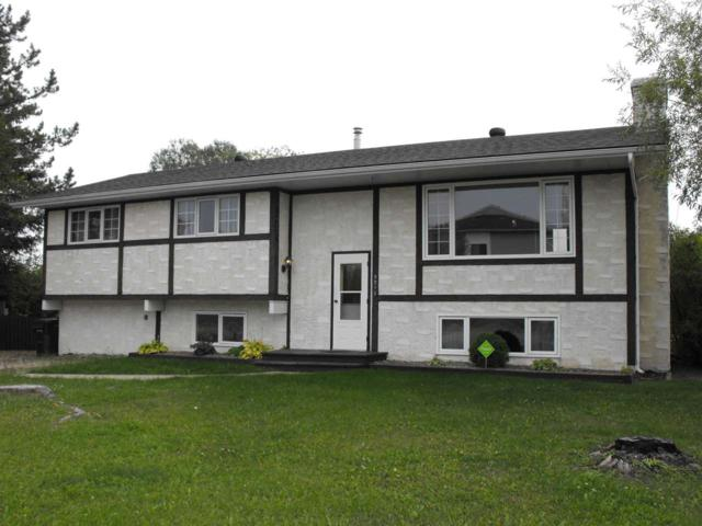5013 57 Avenue, Elk Point, AB T0A 1A0 (#E4131793) :: The Foundry Real Estate Company