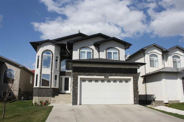 13504 161 Avenue NW, Edmonton, AB T6V 0B9 (#E4131799) :: The Foundry Real Estate Company