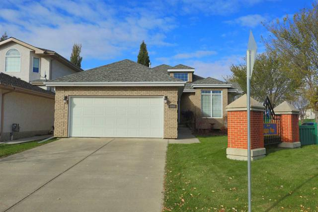 1004 Holgate Place NW, Edmonton, AB T6R 2T6 (#E4131802) :: The Foundry Real Estate Company