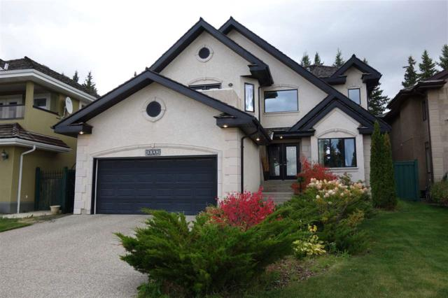 1549 Hector Road, Edmonton, AB T6R 2Z4 (#E4131804) :: The Foundry Real Estate Company