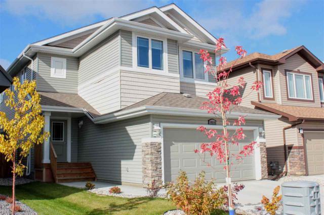 16516 140 Street NW, Edmonton, AB T6V 0K7 (#E4131807) :: The Foundry Real Estate Company