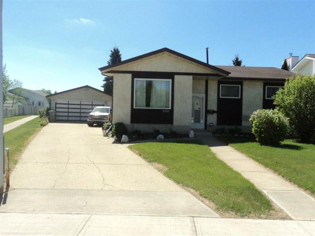 5101 44 Avenue, Beaumont, AB T4X 1C7 (#E4131814) :: The Foundry Real Estate Company