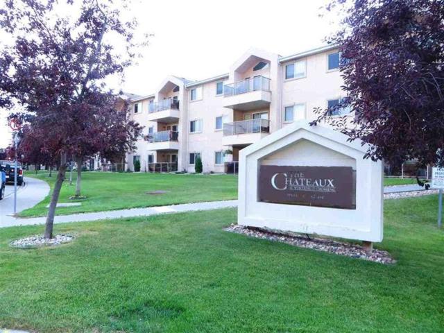 212 10421 42 Avenue, Edmonton, AB T6J 7C8 (#E4131818) :: The Foundry Real Estate Company