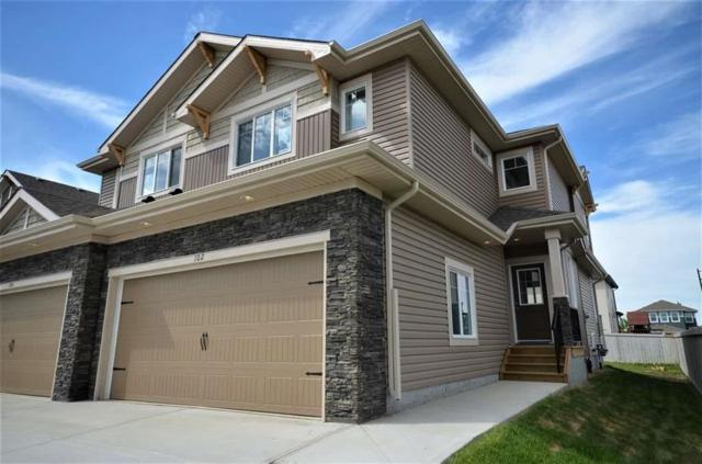 102 Meadowland Crescent, Spruce Grove, AB T7X 0P9 (#E4131830) :: Müve Team | RE/MAX Elite