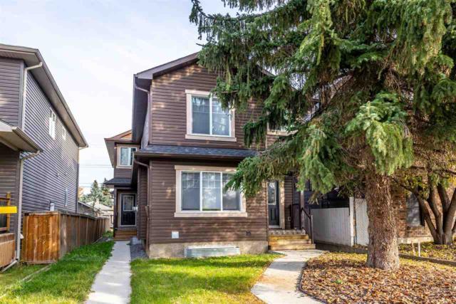10916 71 Avenue, Edmonton, AB T6G 0A1 (#E4131839) :: The Foundry Real Estate Company