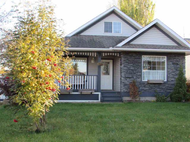 4725 49 Avenue, Legal, AB T0G 1L0 (#E4131849) :: The Foundry Real Estate Company