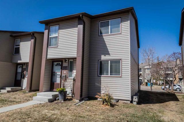 1211 Hooke Road NW, Edmonton, AB T5A 4A5 (#E4131862) :: The Foundry Real Estate Company