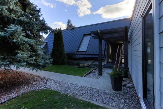 108 Fairway Drive, Edmonton, AB T6J 2C5 (#E4131905) :: The Foundry Real Estate Company