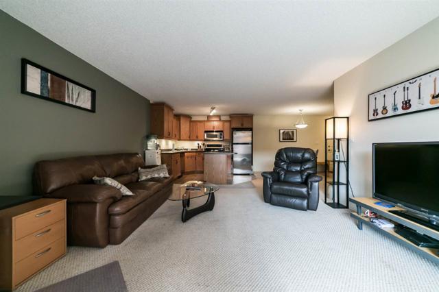 435 279 Suder Greens Drive, Edmonton, AB T5T 6X6 (#E4131941) :: The Foundry Real Estate Company