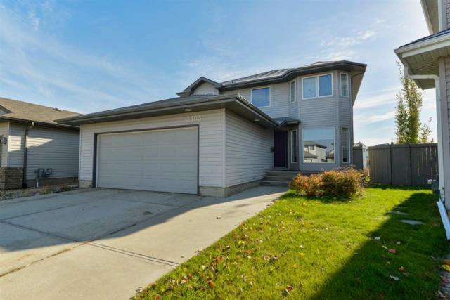 3303 32 Avenue, Edmonton, AB T6T 1X6 (#E4131954) :: The Foundry Real Estate Company