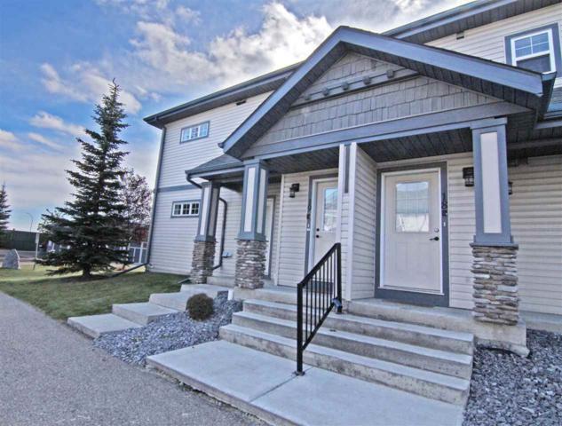 18 2565 Hanna Crescent, Edmonton, AB T6R 0M4 (#E4131972) :: The Foundry Real Estate Company