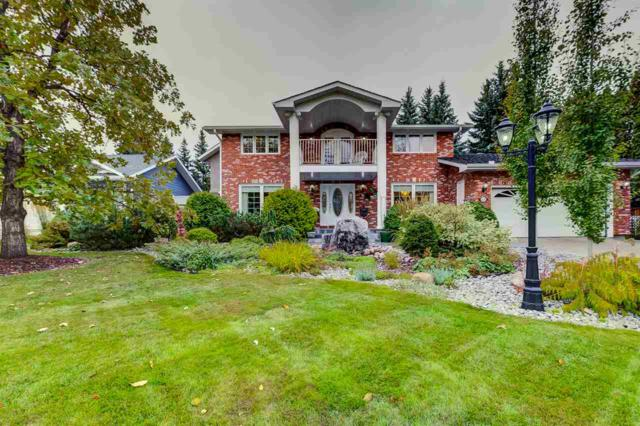 14531 66 Avenue, Edmonton, AB T6H 1Y9 (#E4131999) :: The Foundry Real Estate Company