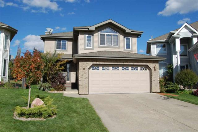 2341 Taylor Close, Edmonton, AB T6R 3J6 (#E4132009) :: GETJAKIE Realty Group Inc.