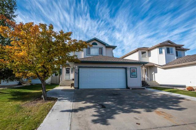 42 Briarwood Way NW, Stony Plain, AB T7Z 2W4 (#E4132022) :: Müve Team | RE/MAX Elite