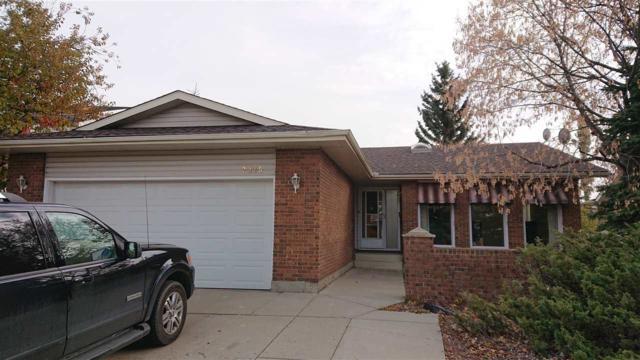 2425 111A Street, Edmonton, AB T6J 4P5 (#E4132061) :: The Foundry Real Estate Company