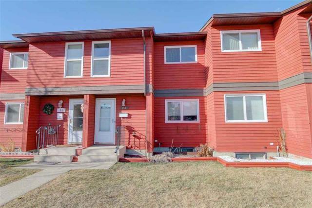 42 4707 126 Avenue, Edmonton, AB T4A 4K4 (#E4132066) :: The Foundry Real Estate Company