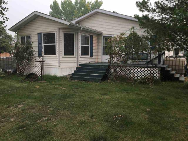5140 52 Ave, Viking, AB T0B 4N0 (#E4132069) :: The Foundry Real Estate Company
