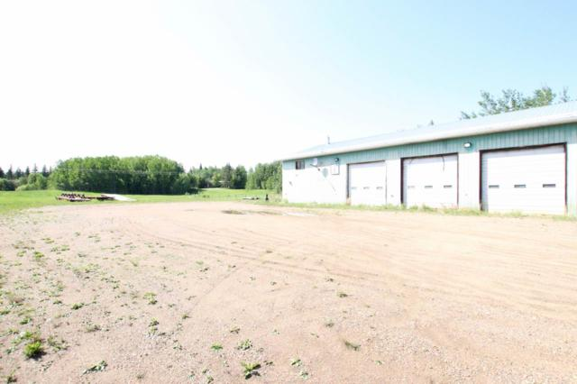 185070 Twp Rd 654, Rural Athabasca County, AB T0A 0M0 (#E4132076) :: The Foundry Real Estate Company