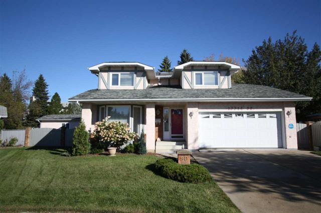 17714 90A Avenue, Edmonton, AB T5T 3L1 (#E4132092) :: The Foundry Real Estate Company