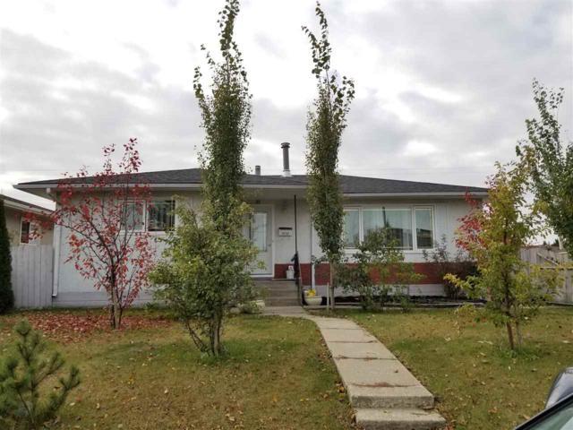 12123 137 Avenue, Edmonton, AB T5L 4C1 (#E4132093) :: The Foundry Real Estate Company