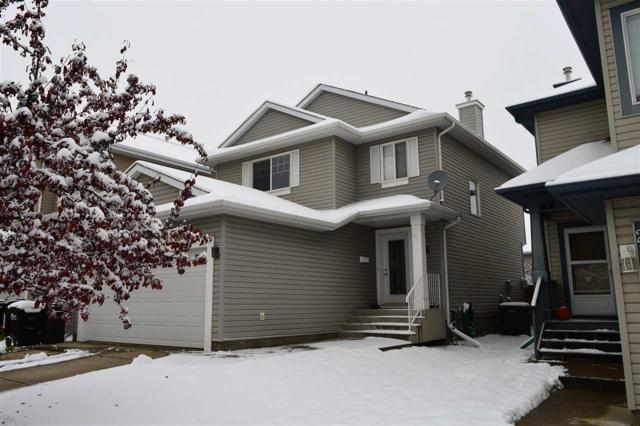 26 Cascade Way, Sherwood Park, AB T8H 2S7 (#E4132104) :: The Foundry Real Estate Company