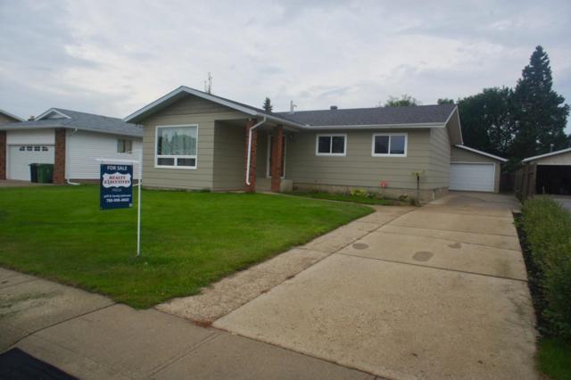 9930 83 Street, Fort Saskatchewan, AB T8L 3H3 (#E4132117) :: The Foundry Real Estate Company