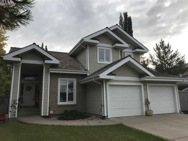 8 Lynne Court, St. Albert, AB T8N 5S6 (#E4132128) :: The Foundry Real Estate Company