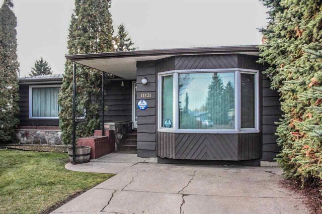 11131 41 Avenue, Edmonton, AB T6J 0T2 (#E4132146) :: The Foundry Real Estate Company