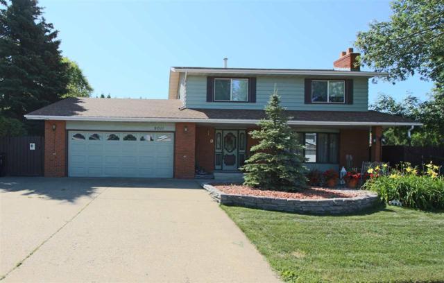 8011 100 Avenue, Fort Saskatchewan, AB T8L 3K7 (#E4132178) :: The Foundry Real Estate Company