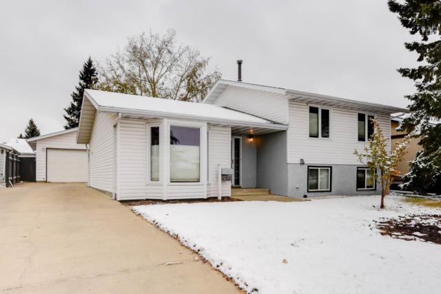 17920 63 Avenue, Edmonton, AB T5T 2E4 (#E4132181) :: The Foundry Real Estate Company