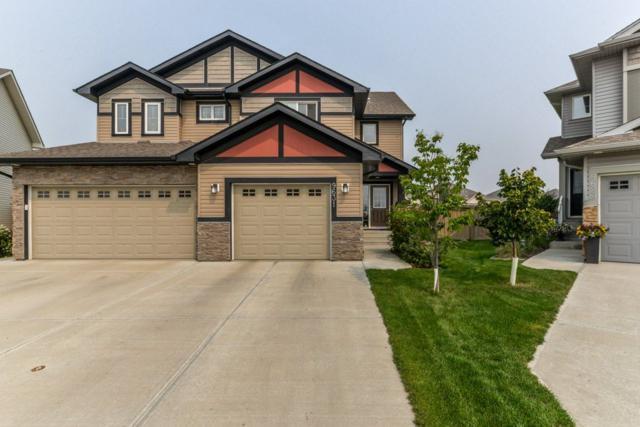 9631 Simpson Place, Edmonton, AB T6R 0T8 (#E4132207) :: The Foundry Real Estate Company