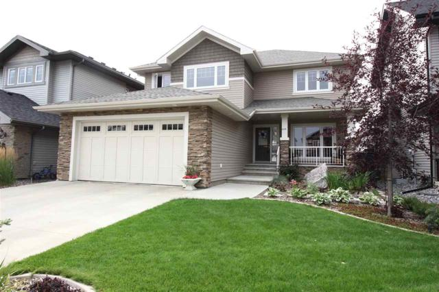 5335 Mullen Bend, Edmonton, AB T6R 0R1 (#E4132224) :: The Foundry Real Estate Company