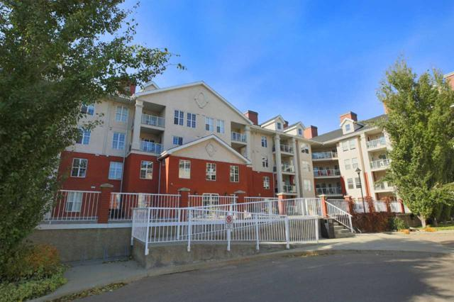 230 45 INGLEWOOD Drive, St. Albert, AB T8N 0B6 (#E4132225) :: The Foundry Real Estate Company