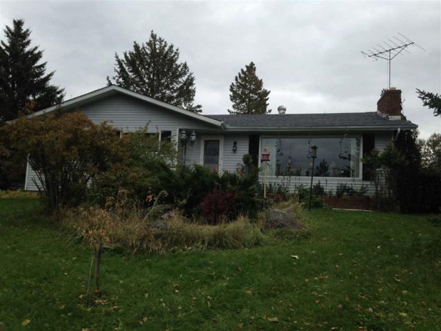 3800 Museum Road, Rural Lac Ste. Anne County, AB T0E 0A0 (#E4132226) :: The Foundry Real Estate Company