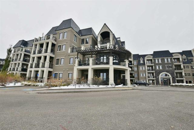 121 6083 Maynard Way, Edmonton, AB T6R 0S5 (#E4132294) :: The Foundry Real Estate Company
