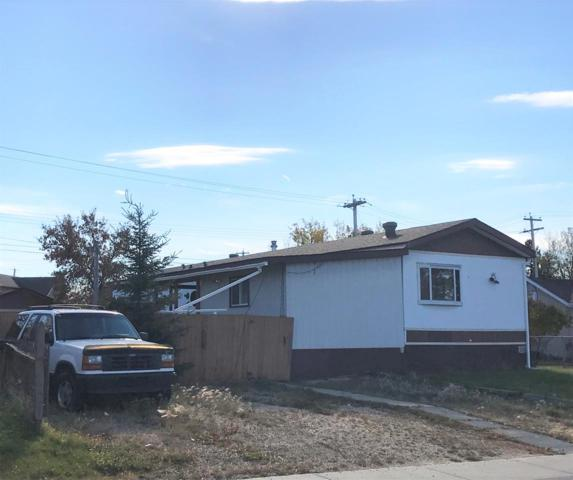 5023 48 Ave, Evansburg, AB T0E 0T0 (#E4132308) :: The Foundry Real Estate Company
