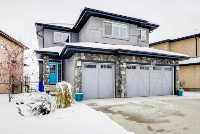 9208 181 Avenue, Edmonton, AB T5Z 0K1 (#E4132309) :: Müve Team   RE/MAX Elite