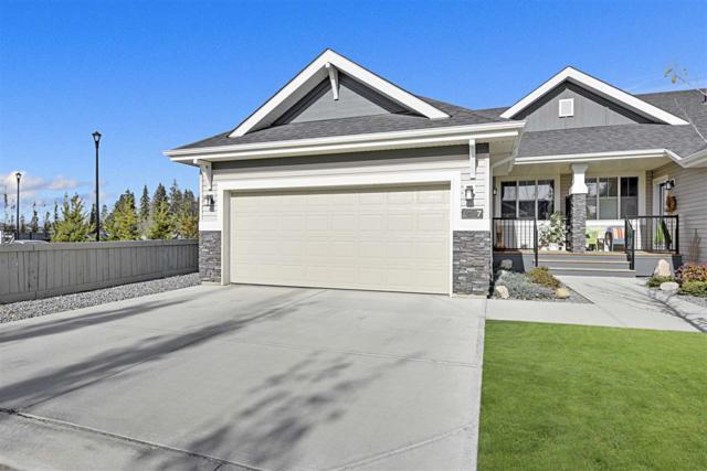 7 2632 Bowen Way, Edmonton, AB T6W 2J4 (#E4132310) :: The Foundry Real Estate Company