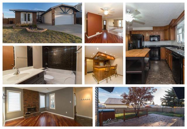18430 55 Avenue NW, Edmonton, AB T6M 1Y7 (#E4132313) :: The Foundry Real Estate Company