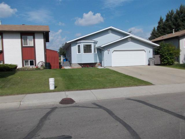 5119 57 Avenue, Stony Plain, AB T7Z 1A2 (#E4132318) :: Müve Team | RE/MAX Elite