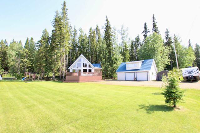 31 Labonte Drive Skeleton Lake, Rural Athabasca County, AB T0A 0M0 (#E4132322) :: The Foundry Real Estate Company