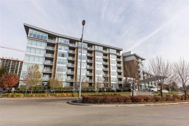 109 2504 109 Street, Edmonton, AB T6L 6L5 (#E4132324) :: The Foundry Real Estate Company