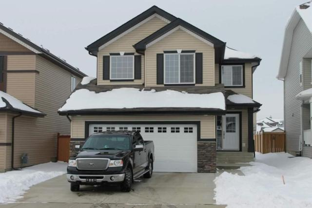 42 Rue Montalet, Beaumont, AB T4X 0G1 (#E4132350) :: The Foundry Real Estate Company