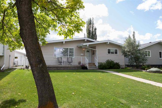 45 Nootka Road, Leduc, AB T9E 4J8 (#E4132364) :: The Foundry Real Estate Company