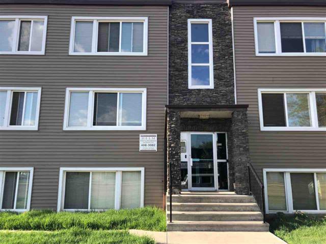 1 9650 82 Avenue, Edmonton, AB T6C 1A1 (#E4132383) :: The Foundry Real Estate Company
